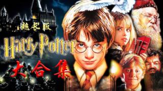速读原著《哈利波特》七步大合集,一口气带你读懂全部剧情