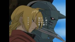 【回望平成】日本动画片头/片尾曲集锦(2003)