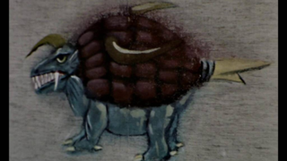 【赛特#24】关于熊孩子造了个怪兽的故事