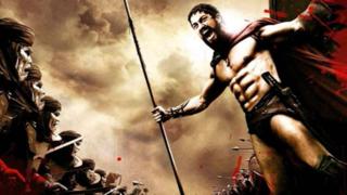真实的《斯巴达300勇士》,历史上的温泉关之战到底有多壮烈?