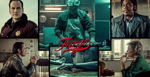 【墨菲】《冰血暴》第10期:绞肉分尸肥艾德,效率至上米利根,家族内讧格哈特