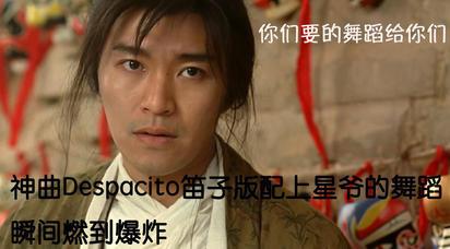 【寻国风】竹笛版Despacito