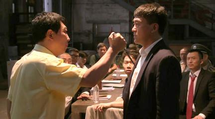 成功的国产翻拍《十二公民》!如果国产电影都敢这么拍,出一部我看一部!