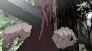 女孩容颜绝美,却要为复仇拿起武器,可惜弱者只能任人宰割