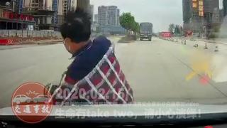 2020年2月15日中国交通事故