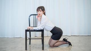 【雪蟹】AOA - 短裙miniskirt【性感风初尝试】【星辰】