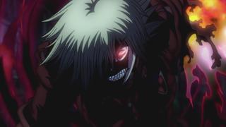 爱人死在身前,失明的恶魔彻底爆发,用血重铸双眼!