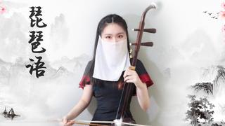 【二胡】琵琶语