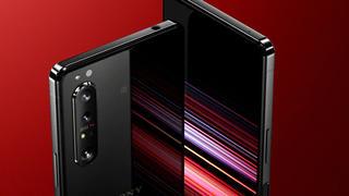 索尼发布首款5G手机Xperia 1 Ⅱ,发布会全程回顾