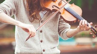 【小提琴】演绎不一样的野狼Disco!好听到爆。