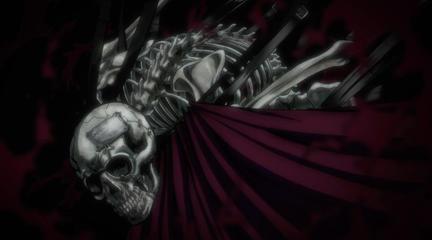 《皇家国教骑士团》大结局,老管家阵亡,吸血鬼王复活