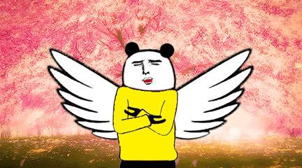 【沙雕动画】小黄的单身生活!