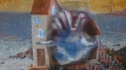 【奧雷】恐怖油畫中暗藏兇惡怨靈 畫作持有者接二連三遭遇不測《畫魂纏身》
