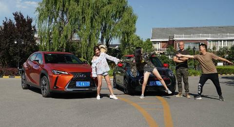 30多万买台车 省心舒适的UX 还是高颜值MINI?
