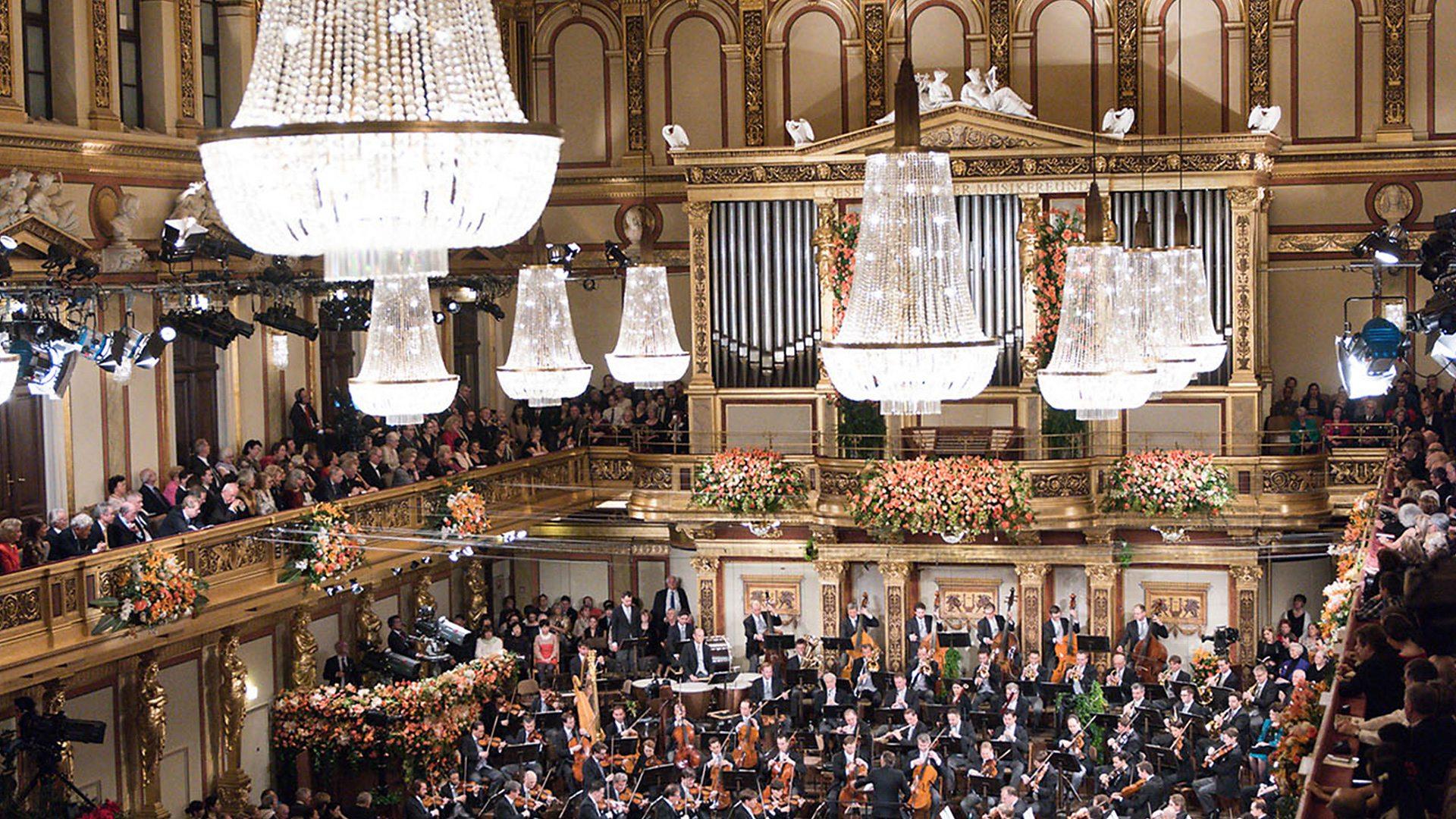 BBC.维也纳新年音乐会..2019[高清][英字]