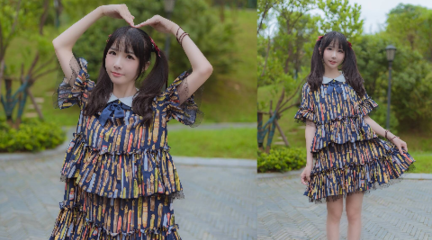 【NeKo】愛在A站 A站生日快樂~~~