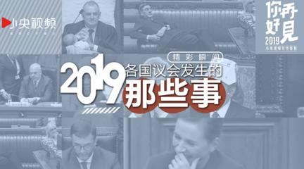 2019各国议会发生的那些事