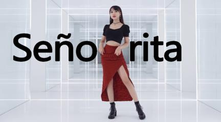 【啊飘】Senorita