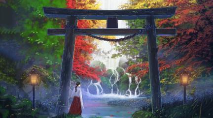 【原创音乐】苍凉和风曲 - 秋の声