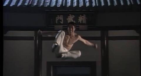 邸生系列:告诉你们,中国人不是东亚病夫!以刘振声的视角看《精武门》