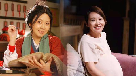 《少年派》两个女人一台戏,闫妮表示:我佟湘玉就没输过Part1
