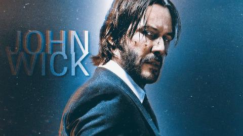 《疾速追杀/JOHN WICK》硬核燃向踩点混剪_Ak Editx剪辑Part1