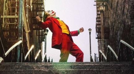 【TNABO】北美票房周榜 2019年第40周:《小丑》超越《正義聯盟》,打破10月開畫紀錄