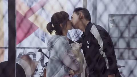 亲爱的热爱的名场面:超甜和好吻来啦!!!Part1