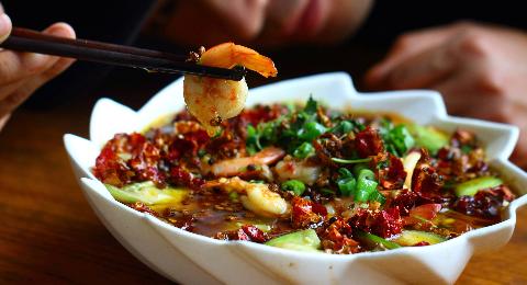 王一刀:两道普通家常菜,刀哥转手变成诱人美味