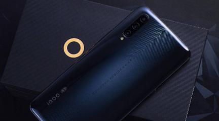 """年度真""""香""""5G手机已经诞生 iQOO Pro 5G体验评测"""