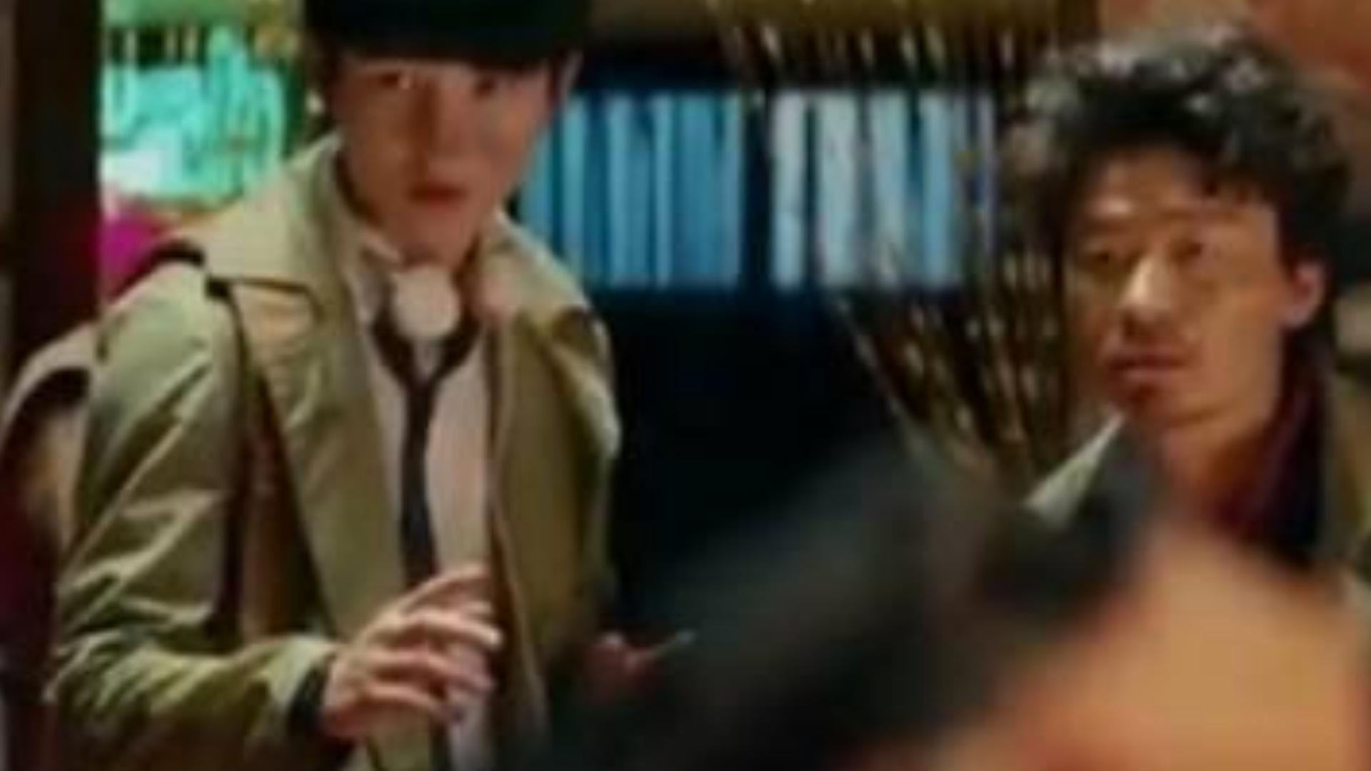 《唐人街探案3》 预告大年初一上映Part1