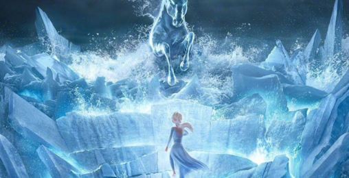 【TNABO】北美票房周榜 2019年第48周:《冰雪奇緣2》打破感恩檔票房紀錄