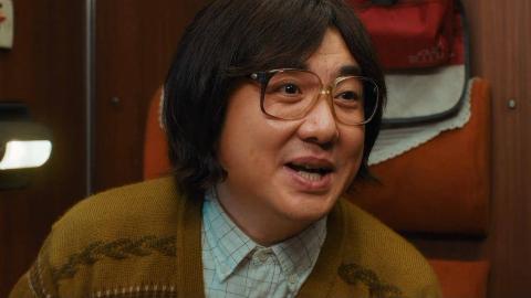 徐峥喜剧《囧妈》首曝预告,沈腾、袁泉出演!Part1