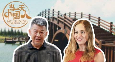 隐藏在清明上河图千年的秘密,中国木拱桥究竟有多神奇?