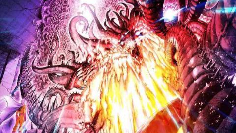 一拳超人:怪人王大蛇是否真的凉透了?还有反转可能吗?Part1