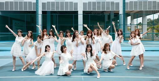 【SNH48 GROUP】《那年夏天的梦》MV预告