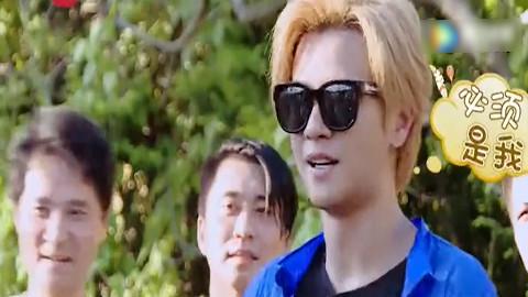 《极限挑战》红猪battle!孙红雷rap首秀PK罗志祥的freestyle,罗志祥却完败!