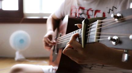 【指弹吉他】七里香,这可能是全站最强指弹版本了!不服请轻喷!