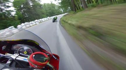 2019捷克旅游杯摩托公路赛