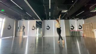 古典舞·对月【练习室版】