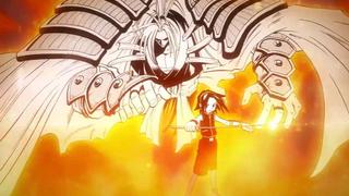 林原惠美「Soul salvation」动画MV