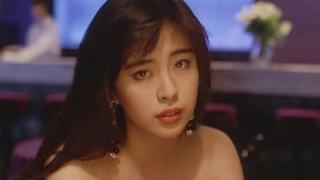 惊艳了时光的极品玉女!王祖贤18岁到54岁的变化