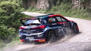 【拉力赛】3° Rally della Valpolicella 2021