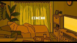 【初音ミク】电影院【Ayase】