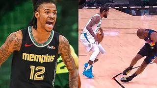 脚踝终结者!NBA 20-21赛季最佳crossover合集!