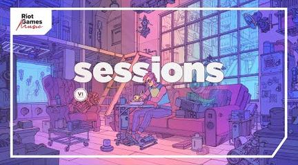 Sessions: Vi | 创作者安全使用专辑 | 拳头游戏音乐