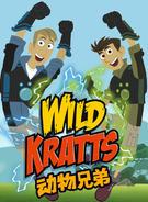 """""""动物兄弟""""系列每一集都有一个生动活泼的冒险活动,带领孩子们进入一个神秘的野生动物世界。该动画幽默搞怪,角色造型帅气且逼真,深受大小朋友喜爱!"""