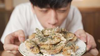 世界上最好吃的炸鸡翅,帅小伙尝试制作,味道太香了吧!
