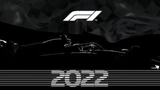 【F1】2022款F1新车发布会