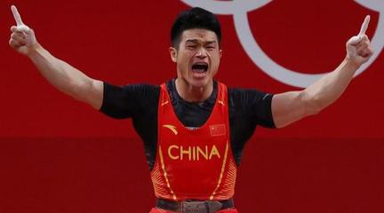 【第12金】男子举重73公斤级决赛全程回放 石智勇卫冕冠军并打破总成绩世界纪录!
